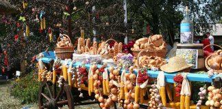 """Відбулось урочисте відкриття Сорочинського ярмарку"""" - today.ua"""