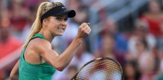 Українська тенісистка здобула перемогу у турнірі в Цинциннаті - today.ua