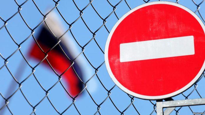 США введуть нові санкції проти РФ - today.ua