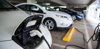 В Европе продажи электромобилей выросли на 42 % - today.ua