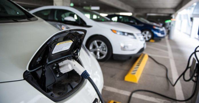 У Європі продажі електромобілів зросли на 42 % - today.ua