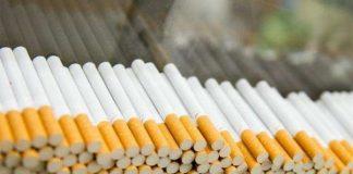 Україна лідирує в постачанні до ЄС контрабандних сигарет - today.ua