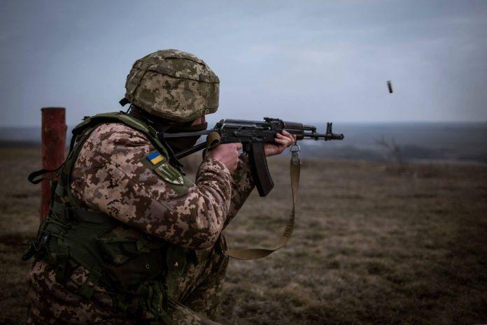 5-годинний бій на Луганщині: 4 військових загинули, ще 7 отримали поранення - today.ua
