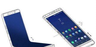 Samsung Electronics планує випустити перший у світі смартфон з гнучким екраном - today.ua