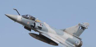 У Греції розбився військовий тренувальний літак - today.ua
