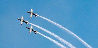 Международное авиашоу в Польше пройдет при участии украинских военных самолетов - today.ua