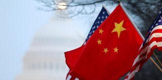 У Вашингтоні завершились торговельні переговори між США та Китаєм - today.ua