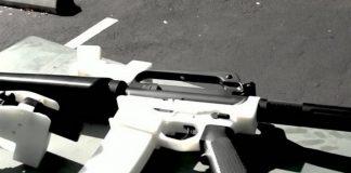 Facebook запретила публиковать чертежи оружия для 3D-принтера - today.ua