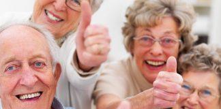 """В Испании откроют первый дом престарелых из представителей ЛГБТ"""" - today.ua"""