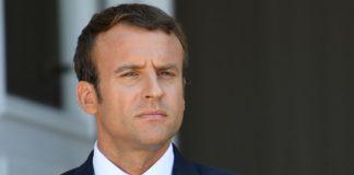Французька опозиція звинуватила Макрона у зневазі до народу - today.ua