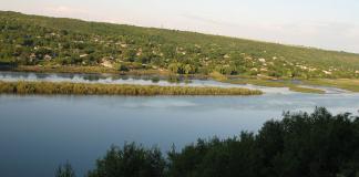 Кістіон пропонує створити разом з Молдовою новий міст через Дністер - today.ua