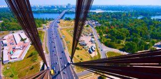 В Украине в аварийном состоянии находятся около 9 тыс. мостов - today.ua