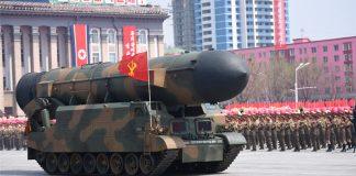 КНДР не поспішає проводити ядерне роззброєння - today.ua