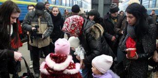 Офіційні дані: в Україні понад 1,5 мільйона переселенців - today.ua