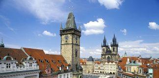 У Чехії зафіксували рекордно низьку для кінця літа температуру - today.ua