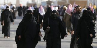 У Саудівській Аравії жінкам дозволили пілотувати літаки - today.ua