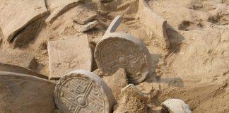 Китайські дослідники розкопали стародавнє місто - today.ua