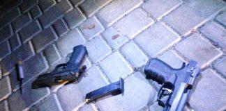 В Ровенской области мужчина устроил стрельбу возле кафе - today.ua