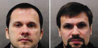 Отравление Скрипалей: полиция установила третьего подозреваемого - today.ua
