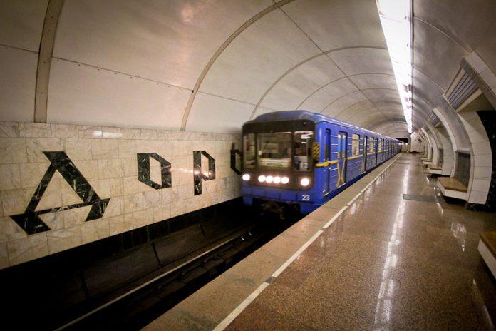 Дохід київського метрополітену направили на погашення заборгованості - today.ua