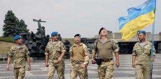 Пенсії військовим: коли, кому і наскільки піднімуть - today.ua