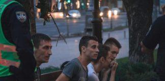 За нетрадиційну орієнтацію молодик отримав три удари ножем - today.ua