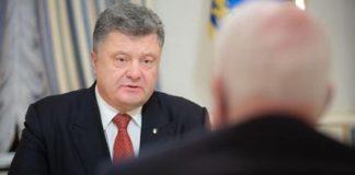 Порошенко хоче перейменувати вулицю в Києві - today.ua