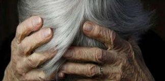На Херсонщині молодик зґвалтував пенсіонерку, а на прощання прихопив з собою її телефон - today.ua