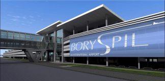 У Борисполі введуть рейси двох нових авіакомпаній - today.ua