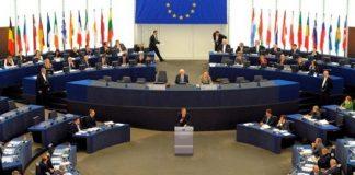 Європарламент покарав Угорщину - today.ua