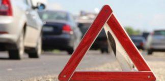 Смертність на дорогах України в 7 разів перевищує європейську - today.ua