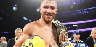 The Ring: Ломаченко возглавил рейтинг лучших боксеров мира - today.ua