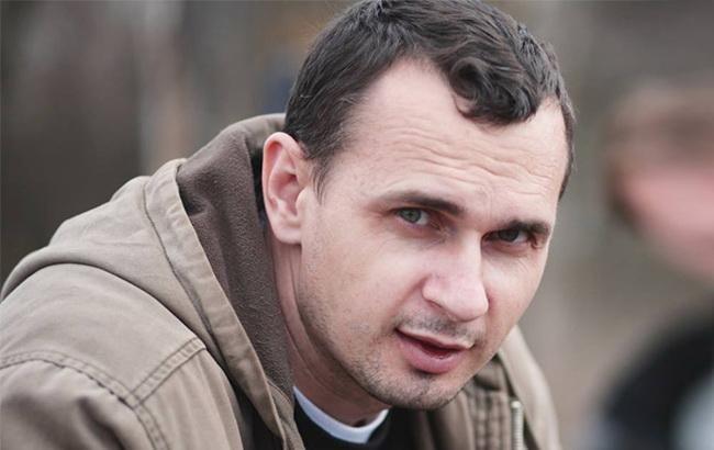 Сенцов может получить премию Сахарова - today.ua