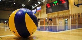 Сегодня стартует чемпионат Украины по волейболу в мужской Суперлиге - today.ua