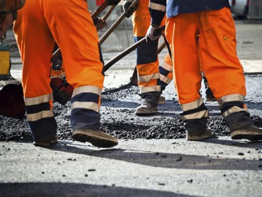 В Україні вирішили припинити ямковий ремонт доріг - today.ua