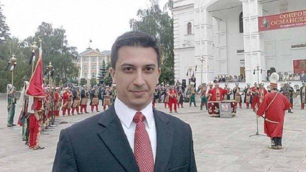 Екс-радник посольства Туреччини в РФ став новим турецьким послом в Україні - today.ua