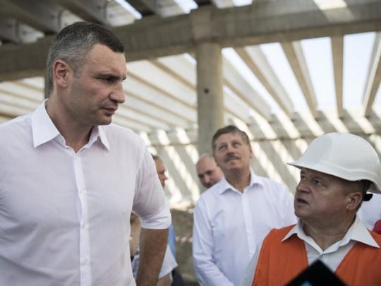 Стало відомо, коли киянам включать гарячу воду - today.ua