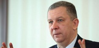 Рева: тарифи на газ зростуть на 25% - today.ua