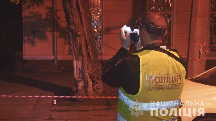 В Одесі пограбували інкасатор. Є постраждалі (відео) - today.ua