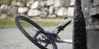 """Глава Нацполіції Прикарпаття на швидкості """"зніс"""" на смерть велосипедиста """" - today.ua"""