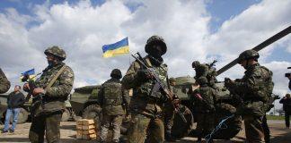 ЗСУ розгромили бойовиків на Донбасі: вражаюче відео - today.ua