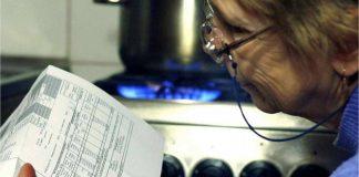 Підвищення вартості газу для населення перенесли - today.ua