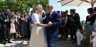 Посол:  свадьба с участием Путина не пошла на пользу имиджу Австрии - today.ua