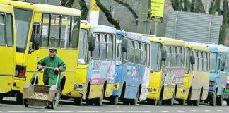 У Києві помер чоловік, якого викинули з маршрутного таксі - today.ua