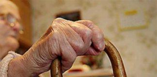 Довірливу бабусю з Кіровоградщини шахраї залишили без грошей - today.ua