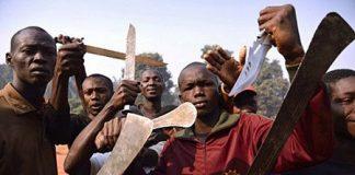 Бойовики Нігерії жорстоко розправилися з християнським священиком - today.ua
