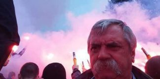 В Киеве жестоко убили крымского волонтера (фото, видео) - today.ua