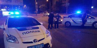 Полицейское авто в Черновцах насмерть сбило пешехода - today.ua
