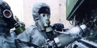 Против сирийских повстанцев в Идлибе применят химическое оружие - today.ua