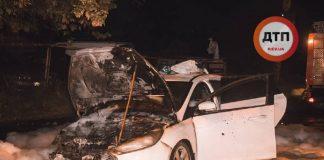 """""""Помстився"""": чоловік через ревнощі спалив чужий автомобіль - today.ua"""